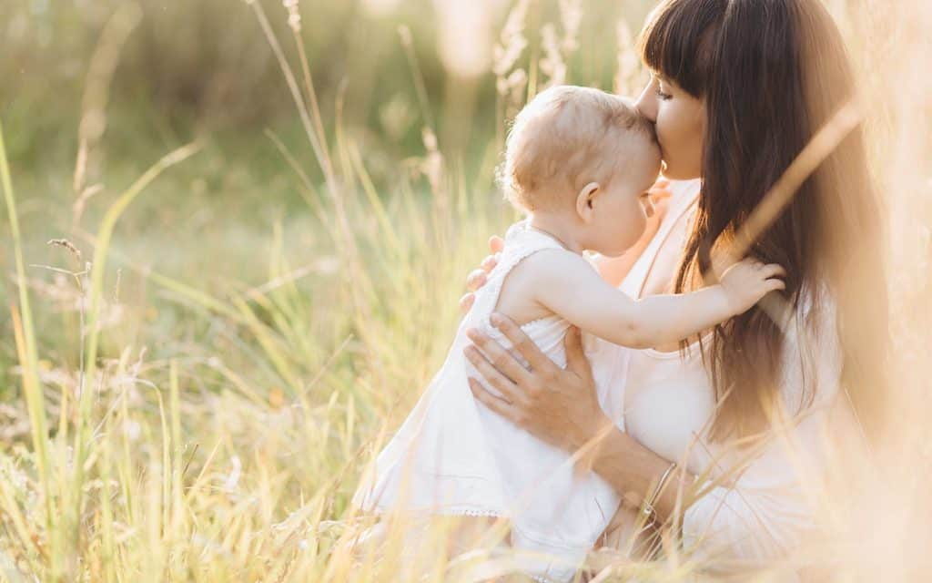 Kinderfotografie - verstehe die Blende