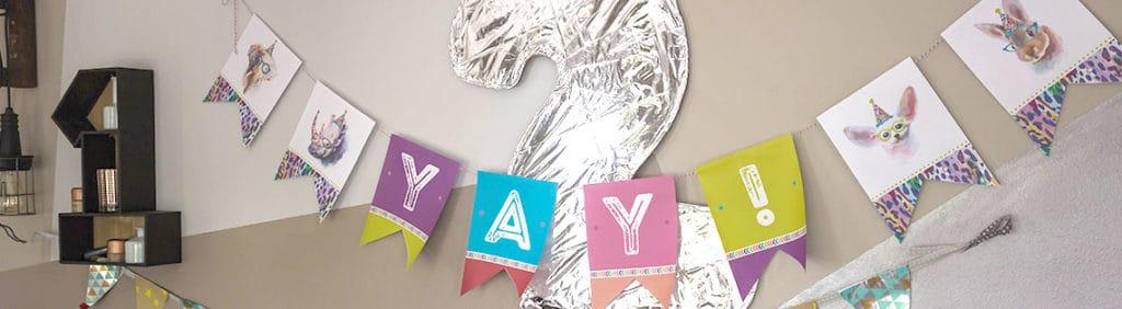Geburtstagsrituale sind sehr wertvoll