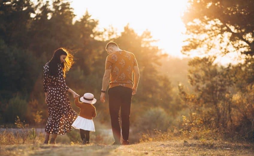 Kinderfotos - Mit der ISO-Zahl Lichtsituationen meistern