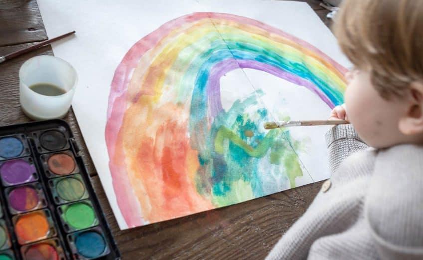 13 Ideen für die Coronazeit mir Kindern, die du vielleicht noch nicht kennst