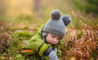 4-Schritte-PLan für perfekte Kinderfotos