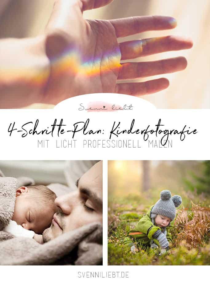 4-Schritte-Plan für bessere Kinderfotos | Fotografieren lernen