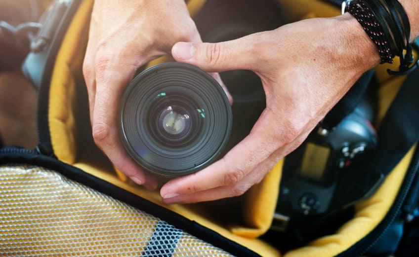 Warum gutes Fotoequipment nicht teuer sein muss?!
