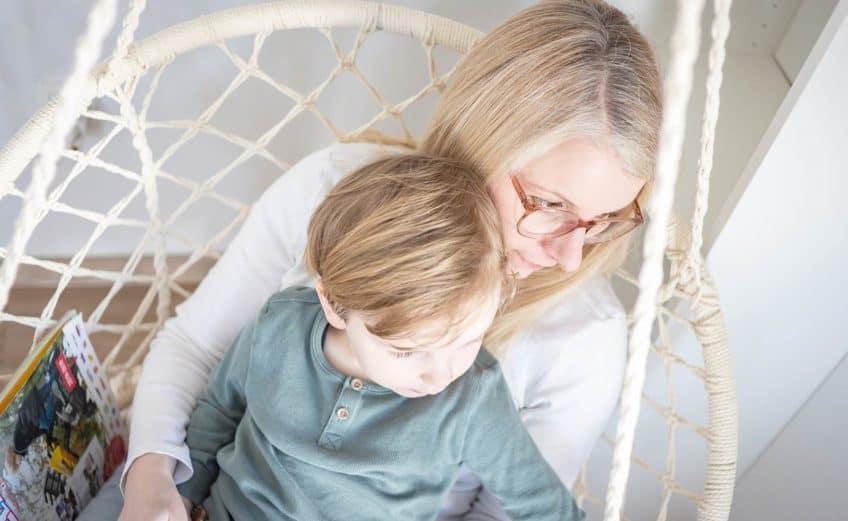Mein liebes Kind - Brief an meinen Sohn zur Corona-Pandemie