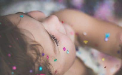 9 Tipps für schöne Kinderfotos - die kleinen Geheimnisse interessanter Fotos