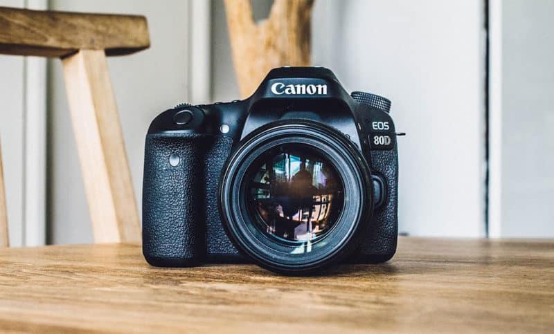 Beherrsche deine Kamera