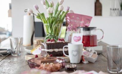 so plötzlich ist schon wieder Muttertag – 6 DIY-Ideen für deine Überraschung