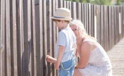 16 Wochen Corona-Zeit - Unser Familientagebuch