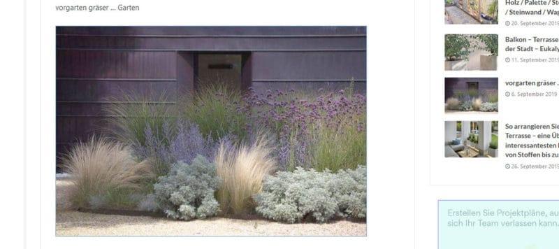 Inspiration für Pflanzen auf Pinterest