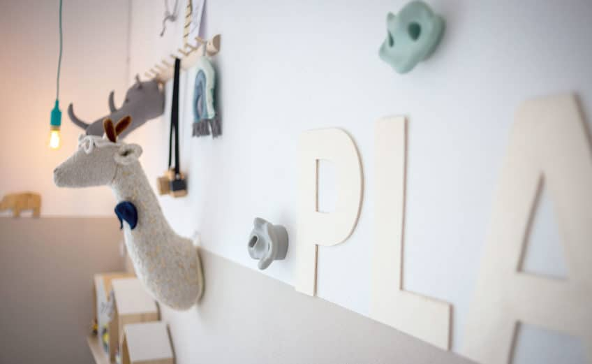 Montessori inspired Kidsroom Update Kinderzimmer