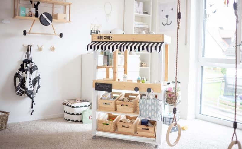 DIY Kaufladen Anleitung