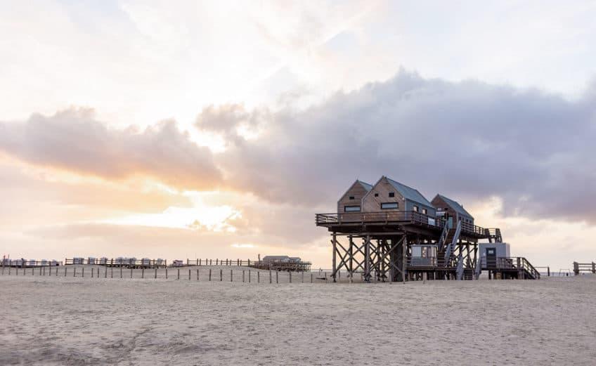 Urlaub in St. Peter-Ording – Unsere besten Tipps für eine kleine Auszeit
