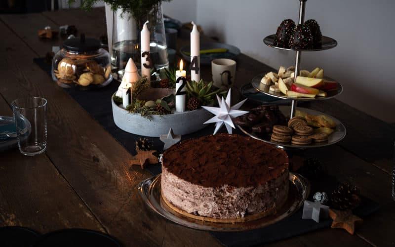 Fotos der Weihnachtszeit - Motivliste für Weihnachten