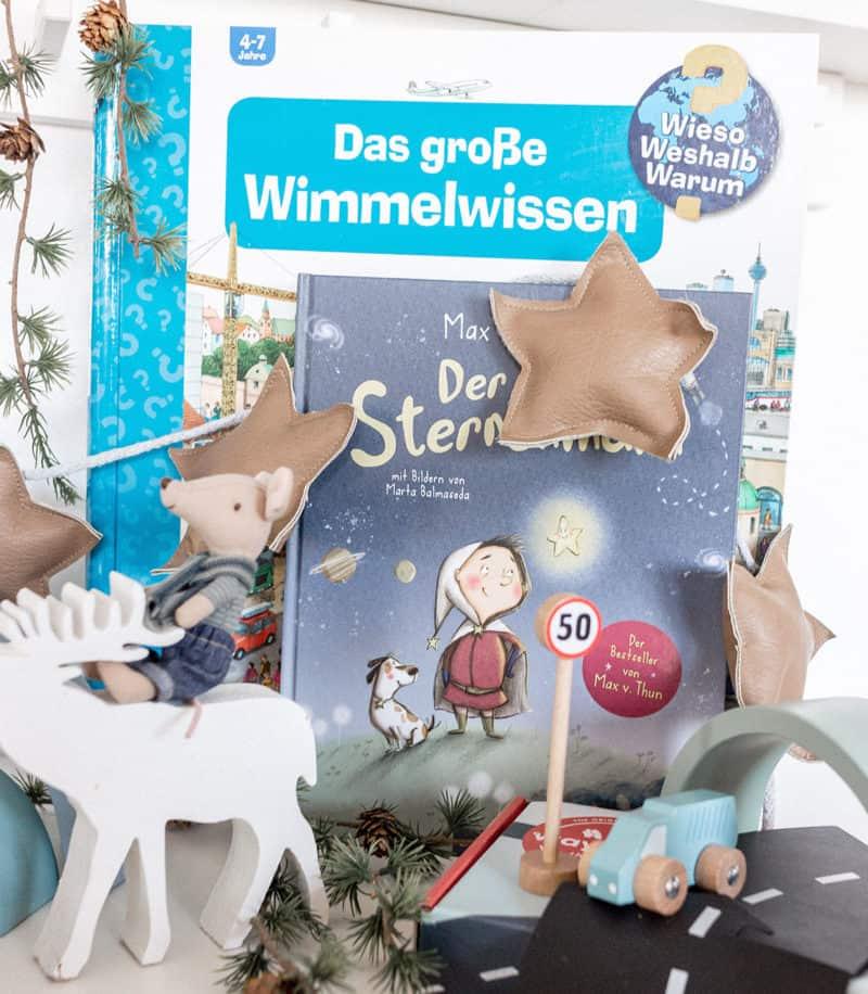 Bücher Weihnachtsgeschenke