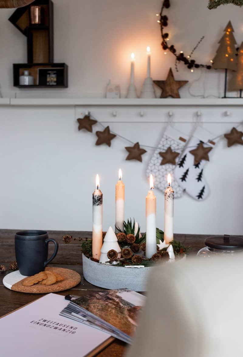 Weihnachtszeit – schöne Zeit