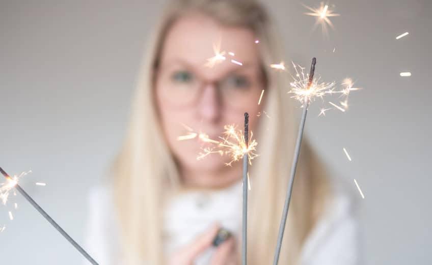 Jahresrückblick 2020 - Neues Jahr, neues Glück