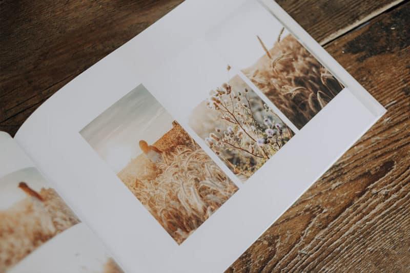 Tipp 7: Auswahl der Bilder – Harmonie im Jahrbuch