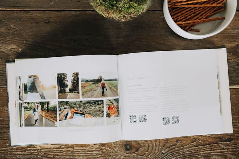Fotobuch für das letzte Jahr - 13 Tipps für die Gestaltung