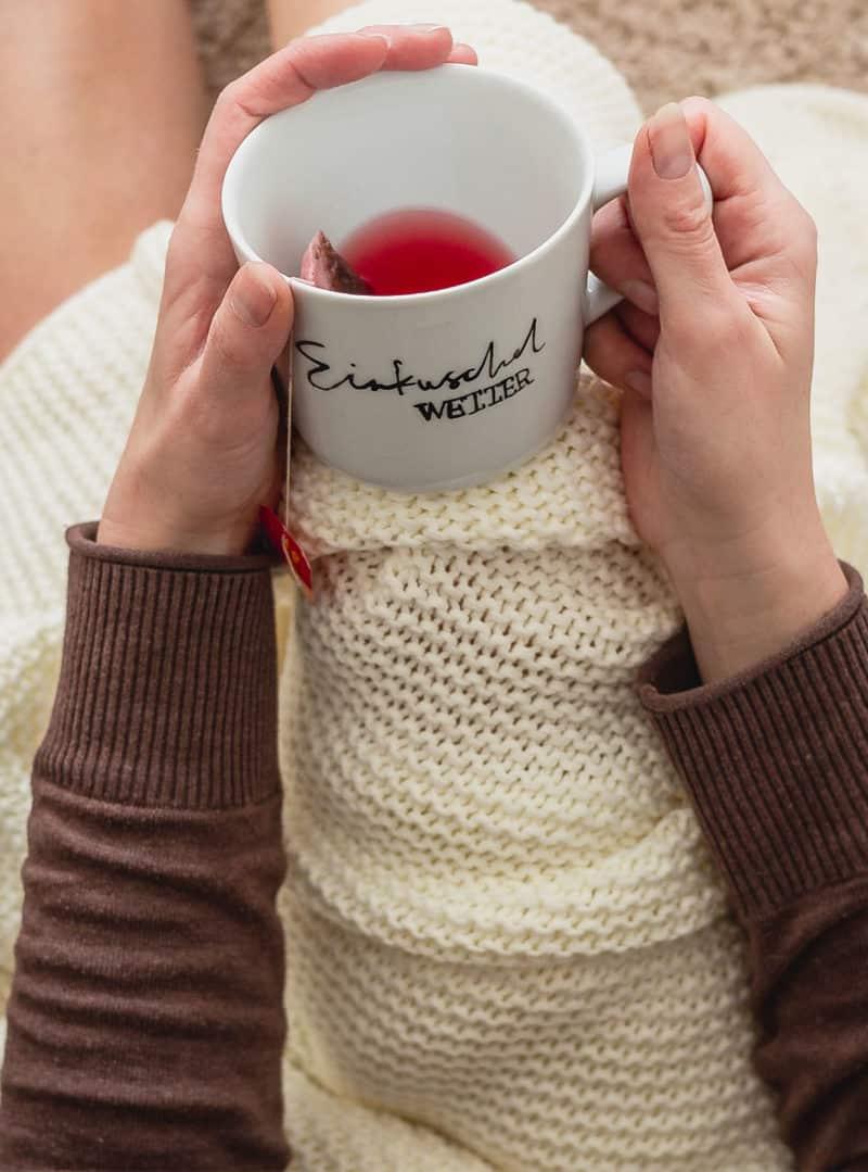 Tassen selbst bemalen – das brauchst du dafür