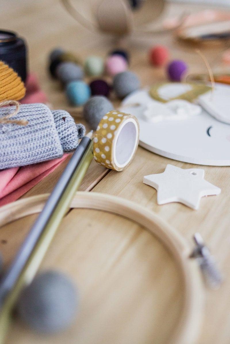 Do it yourself Spielzeug aus Holz für Kinder