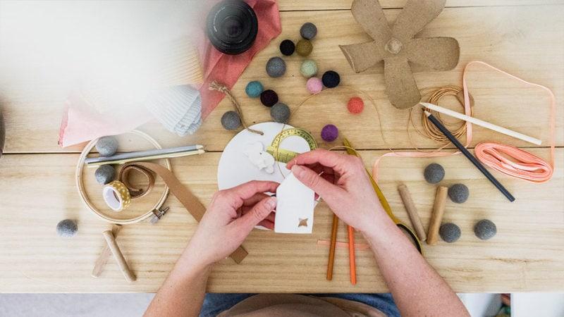 Warum ich DIY liebe: Kreativ sein mit DIY-Projekten im Wohnbereich