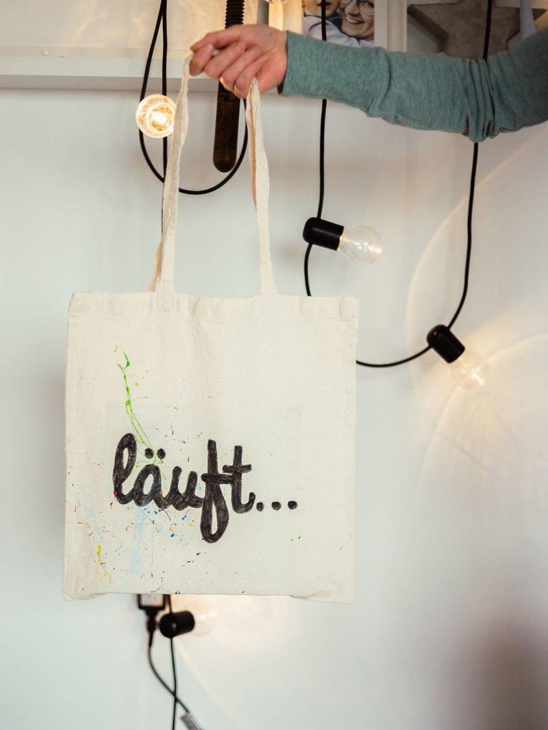 Schöne Prints für deine Stofftasche