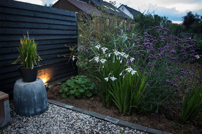 Gartenplanung: Beete im Garten anpflanzen