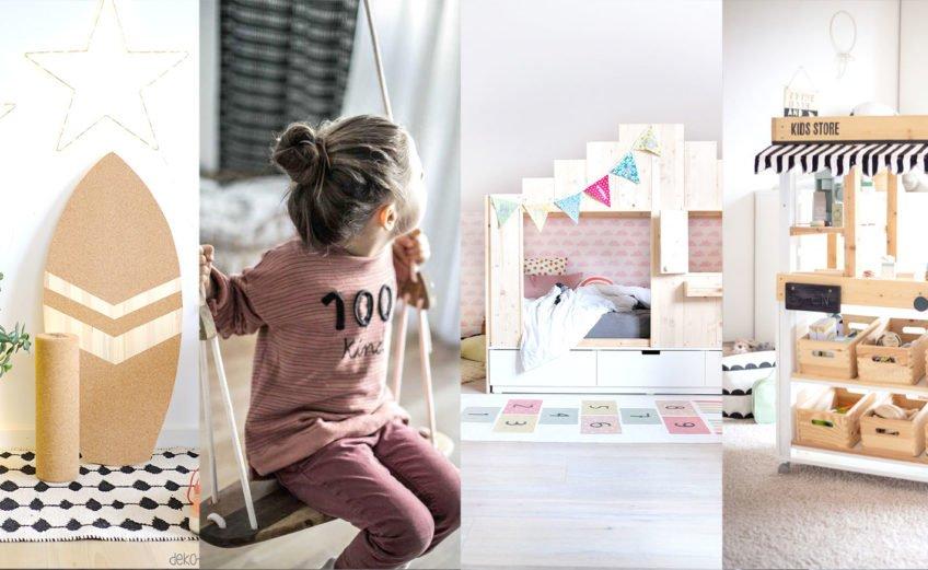DIY Weihnachtsgeschenke für Kinder - 11 Ideen zum Selbermachen